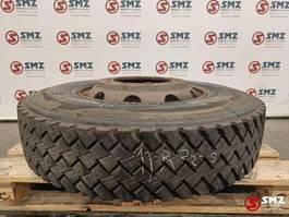 tyres truck part Michelin Occ band 11R22.5 Michelin XT4