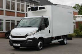 Kühlwagen Iveco 35C13/CP 600mt/Bi-Multi-Temp/TW/Strom/FRC 2015