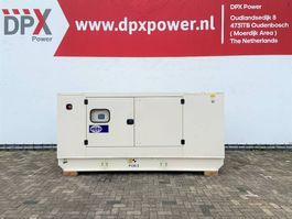 generator FG Wilson P150-5 - 150 kVA Generator - DPX-16009 2021