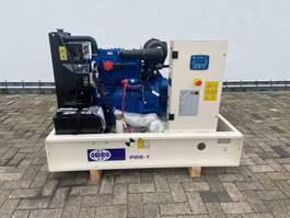 generator FG Wilson P22-1 - 22 kVA Open Generator - DPX-16002-O 2021