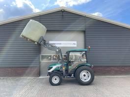 farm tractor Arbos 2035 compact tractor NIEUW met Frontlader