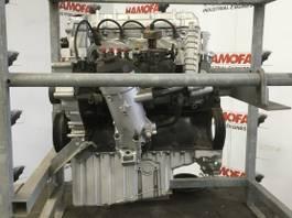Motor PKW-Teil Mercedes-Benz OM601.911 USED