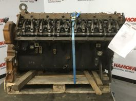 Engine car part MTU 12V1600 LONGBLOCK FOR PARTS