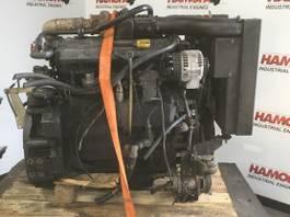 Engine car part Deutz BF4M1013C USED