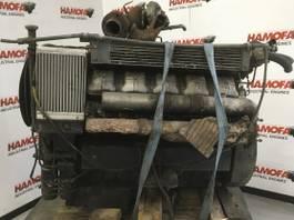Engine car part Deutz BF10L513 USED
