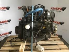 Engine car part Deutz D2011L03 USED