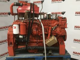 Engine car part Iveco 8361.SI 10.00 USED