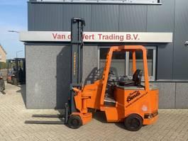 forklift Bendi Translift BE2065SS triplo650 freelift sideshift 2000