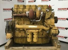 Motor PKW-Teil Caterpillar C18 WRH-3678496 USED 2011