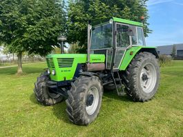 Landwirtschaftlicher Traktor Deutz 10006  Deutz 4x4 gereviseerd 1975