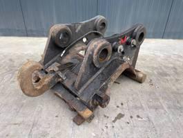 quickcoupler equipment part Verachtert CW45 2021