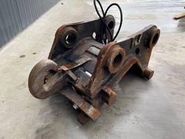 quickcoupler equipment part Verachtert CW45S 2021