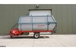 self loading wagon Mengele Garant 430 1989