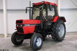 farm tractor Case 745xl 1987