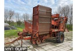 potato harvester Grimme Europa Super