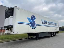 refrigerated semi trailer Schmitz Cargobull Sko 24 flowertrailer 2012 !!! 2012