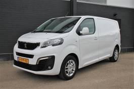closed lcv Peugeot 2.0 BlueHDI 120PK - Airco - Navi - Cruise - €13.500,- Ex. 2019