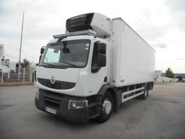 refrigerated truck Renault Premium 2009