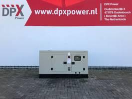 generator Ricardo R4105ZD - 50 kVA Generator - DPX-19705 2021