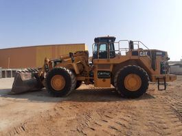 wheel loader Caterpillar 988H (2 pieces) 2013