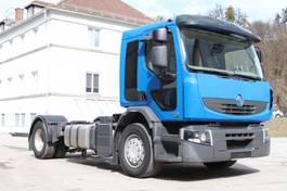 chassis cab truck Renault Premium 410 4x2 Euro5 ADR Retarder 2008