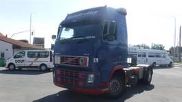 hazardous materials tractorhead Volvo FH 12 420 globetrotter adr analoge tacho 2004