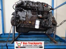 Engine truck part DAF R-165-S2 220/EURO 5 2008