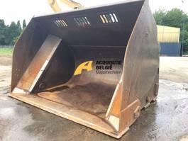front loader bucket attachment Caterpillar High dump bucket Caterpillar 988