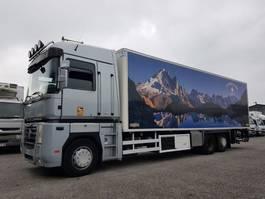 refrigerated truck Renault 480dxi.26 6x2 S - FRIGO 9m40 2011