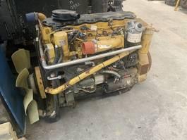 engine equipment Caterpillar 3126