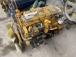 engine equipment Caterpillar 3116