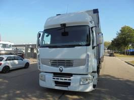 mega-volume truck Renault Premium 460 2 X IN STOCK - COMBI - EURO 5 AD BLUE 2011