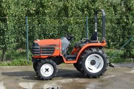 mini - compact - garden tractor Kubota B72 2015