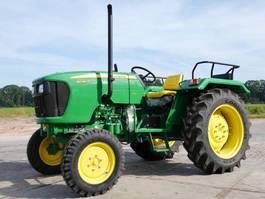 farm tractor John Deere 5036D - New / Unused 2021