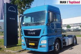 cab over engine MAN 18.400 4X2 BLS / PTO 2015