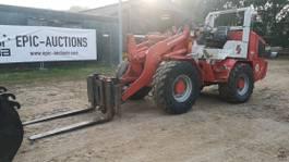 wheel loader Weidemann 4004D/P 2001