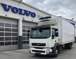 refrigerated truck Volvo FL 260 2013