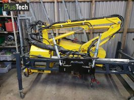 miscellaneous attachment Fiedler FFA 400 M-K 2015