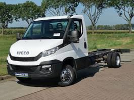 pickup lcv Iveco 35 C 15 3.0 liter 2015