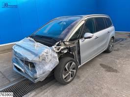 other passenger car Citroën Picasso Price includes vat taxes 2014