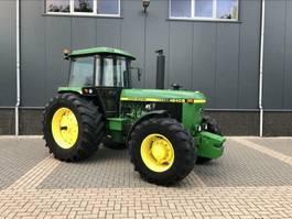 farm tractor John Deere 4240 S 1981