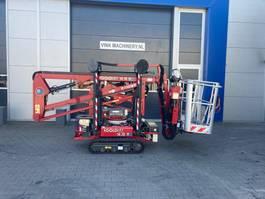 articulated boom lift crawler Hinowa Goldlift 14.70 III S 2013