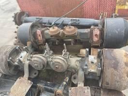 Rear axle truck part BPW 6x bpw eco as 10 / 12 ton 2000