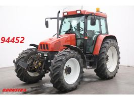 farm tractor Steyr 9094 4WD Fronthef 6786 uur 1999
