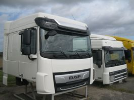 cabine truck part DAF XF 106.480 LIFTING KABINA 2017