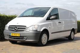 anderes PKW Mercedes-Benz lang 2013