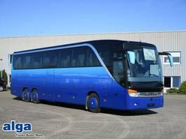 tourist bus Setra S 416 HDH, Panoramadach 2011