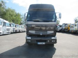 other-tractorheads Renault Premium 420 2001