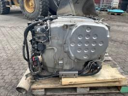 Chassis part truck part Scania KATALYSATOR 2157423 / 2248582 / 2483457 2014