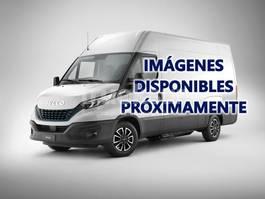 box truck Iveco DAILY 35S16V 12M3 E6 2019